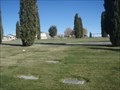 Image for Tehachapi Public Cemetery - Tehachapi, CA