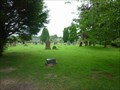 Image for Churchyard, Holy Trinity, Far Forest, Worcestershire, England