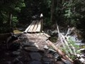 Image for Vanhoevenberge Trail near Indian Falls