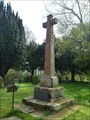 Image for World War 1 Memorial - Standon,  Staffordshire.