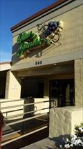 Image for Olive Garden Sign - San Jose, CA