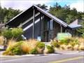 Image for Whakapapa Visitor Centre.  Mt Ruapehu. New Zealand.
