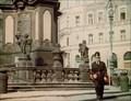"""Image for Malá Strana - """"Šest uprchlíku"""" - Prague, Czech Republic"""
