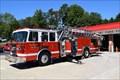 Image for Aerial 1 - Piedmont Park Fire Dept, Station 2, Taylors, SC. USA