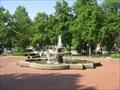 Image for Plaza Iganico Park Fountain Martinez, CA