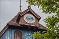 Image for Moon and star clock - Disneyland Paris, FR