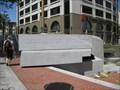Image for Franklin Delano Roosevelt - UN Plaza Fountain - San Francisco, CA