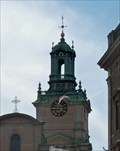 Image for Stockholm Cathedral Bell Tower - Stockholm, Sweden