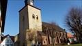 Image for Ev. Kirche Westuffeln, Calden, HE, D