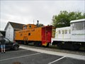 Image for Mulberry Phosphate Museum Caboose - Mulberry, Florida