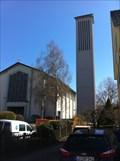 Image for Kirche zum Guten Hirten - Weil am Rhein, BW, Germany
