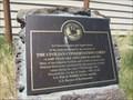 Image for CCC Memorial Bell - Klamath Basion National Wildlife Refuge