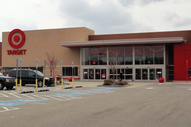 Target Store #2262 - Richland Township North - Gibsonia