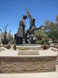 Image for Exchange At The Presidio - Tucson, Arizona