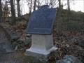 Image for Weed's Brigade - US Brigade Tablet - Gettysburg, PA