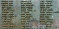 Image for Union Church Revolutionary War Plaque - Columbia Falls, ME
