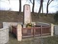 Image for Combined World War Memorial - Dretovice, Czechia
