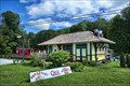 Image for East Clarendon Railroad Station - Clarendon VT