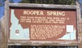 Image for Hooper Spring