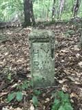 Image for H.Y.R.W. Marker - Morganton Branch Trail - Greenback, TN