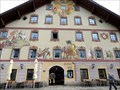 Image for Hotel Post - Mittenwald, Germany