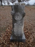 Image for Fred Ford - Pleasant Grove Cemetery No. 2 - Boyd, TX