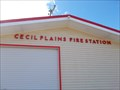 Image for Cecil Plains Fire Station