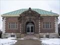 Image for Belle Isle Aquarium - Belle Isle Park - Detroit, MI.