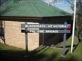 Image for Blackheath - Mt Victoria Rural Fire Brigade