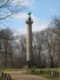 Image for Bridgewater Monument  -  Ashridge, Hertfordshire