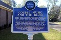 Image for Gospel Music and the Blues-188 Cleveland, MS