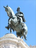 Image for Victor Emmanuel II of Italy - Roma, Italy