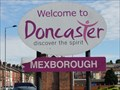 Image for Doncaster - Discover The Spirit - Mexborough, Yorkshire, UK