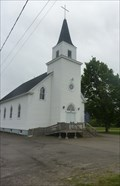 Image for Our Lady of Mercy Catholic Church in Aroostook, New Brunswick