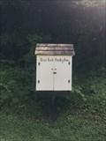 Image for Main Street Little Free Pantry - Port Deposit, MD