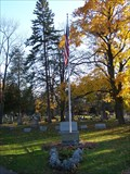 Image for Bethlehem Cemetery Veterans Memorial - Ann Arbor, Michigan