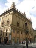Image for Palazzo degli Strazzaroli - Bologna, Emilia-Romagna