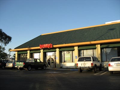 Restaurants On Clairemont Mesa Boulevard San Diego