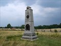 Image for 2nd New York Cavalry Monument - Gettysburg, PA