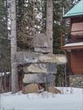 Image for Inukshuk - Banff, Alberta