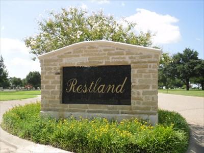 Restland Cemetery Dallas Texas Worldwide Cemeteries On Waymarking Com