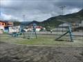 Image for Rua Prof Tomaz Galhado  Playground -  Ubatuba, Brazil