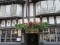 Image for Rose & Crown Stained Glass Windows  - Knutsford, Cheshire, UK.