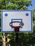 Image for Salisbury Park Basketball Court - Sand Lake, Michigan