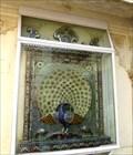 Image for Peacocks Mosaics - Udaipur, Rajasthan, India