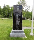 Image for Canmore Cemetery - War Memorial 2 -  Canmore, Alberta