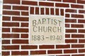 Image for 1940 - First Baptist Church - Elsberry, MO