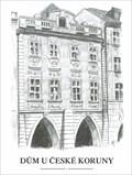 Image for The house 'U Ceske koruny'  by  Karel Stolar - Prague, Czech Republic