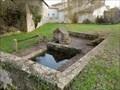 Image for lavoir de la Fontaine - Chey,France