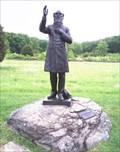 Image for Father William Corby Statue - Gettysburg, PA